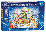 jigsaw - Disney Christmas Magic - 100XL Pieces RB10545