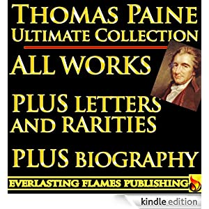 modern history of sourcebook thomas paine The internet modern history sourcebook: the french revolution the library of congress:  one of these authors, thomas paine, was unique for his time.