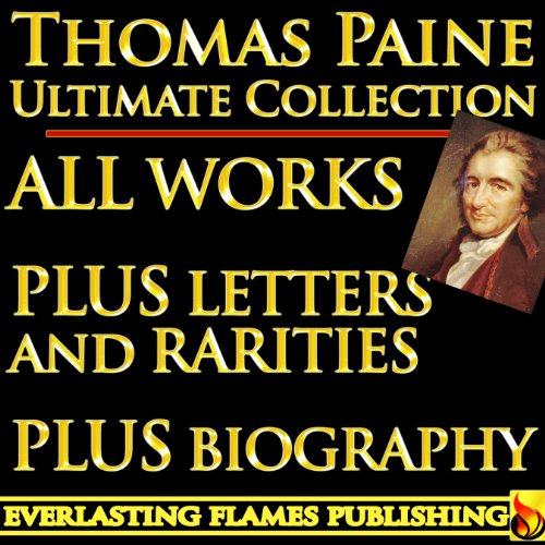 an introduction to the life and work of thomas paine Thomas paine complete works - ultimate collection - common sense, age of reason, crisis, the rights of man, agragian justice, all letters and short writings ebook: darryl marks, thomas paine: amazoncouk: kindle store.