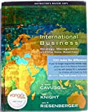 International Business Strategy, Management and the New Realities Instructor