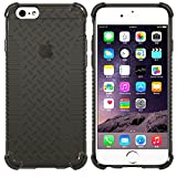 IPhone 6 Case, LUVVITT® CLEAR GRIP IPhone 6 Case **NEW** IPhone 6 4.7 Inch Screen IPhone Air Case - IPhone 6 Case...