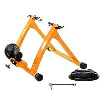 Bike Trainer Indoor Exercise Stand
