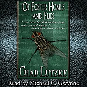 Of Foster Homes and Flies Audiobook