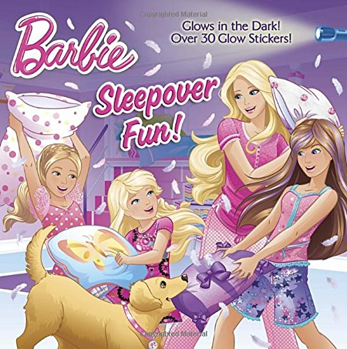 Sleepover Fun! (Barbie)