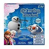 Hasbro Spiele B1646100 - Disney Die Eisk�nigin, Olaf aus dem H�uschen, Kinderspiel