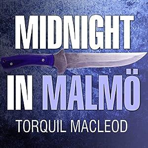 Midnight in Malmö Audiobook