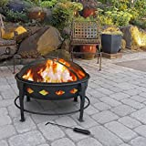 Landmann-USA-Bromley-Diamond-Fire-Pit