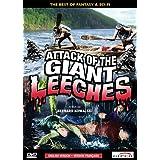 Attack of the giant leeches ~ Ken Clark