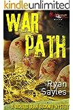 Warpath (A Richard Dean Buckner Mystery Book 2)