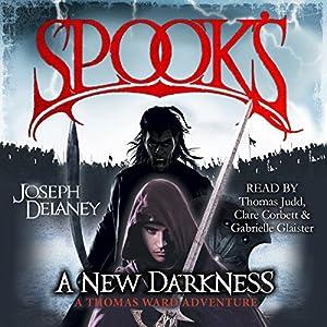Spook's Audiobook
