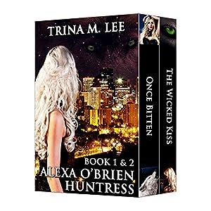 Alexa O'Brien Huntress Book 1 & 2