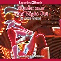 Murder on a Girl's Night Out Audiobook by Anne George Narrated by Ruth Ann Phimister