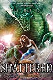 Shattered (Scorched series)