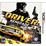 3DS Driver Renegade - Nintendo 3DS Standard Edition