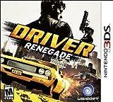 Driver: Renegade – Nintendo 3DS