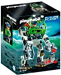 Playmobil 626709 - Space E-Rangers Robot