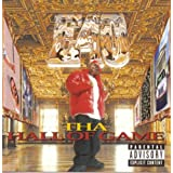 Hall Of Gameby E-40