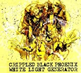 White Light Generator by Crippled Black Phoenix [Music CD]