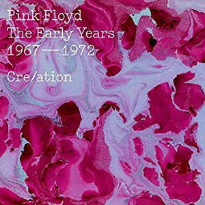 Cre/ation- The Early Years 1967-1972