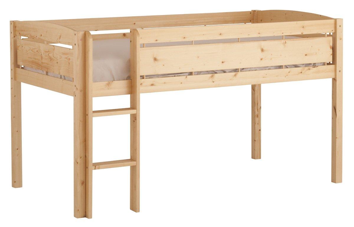 ... Loft Bed with Ladder Under $200: Canwood Whistler Junior Loft Bed