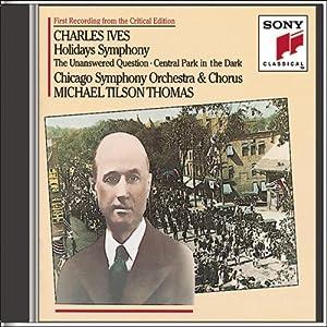 Ives: Holidays Symphony
