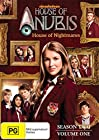 House Of Anubis: Season 2 Vol. 1 (House of Nightmares) - 3 DVD Set ( House Of Anubis: Season Two - Volume One ) [ NON-USA FORMAT