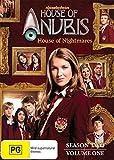 House Of Anubis: Season 2 Vol. 1 (House of Nightmares) - 3 DVD Set ( House Of Anubis: Season Two - Volume One )
