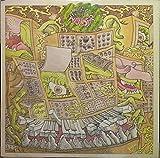 HERBIE HANCOCK MONSTER vinyl record
