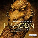 Eragon 3: Die Weisheit des Feuers Audiobook by Christopher Paolini Narrated by Andreas Fröhlich