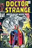img - for Doctor Strange #169 (Volume 1) book / textbook / text book
