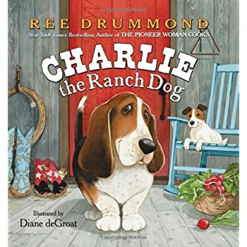 Set A Shopping Price Drop Alert For Charlie the Ranch Dog