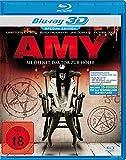 Amy – Sie öffnet das Tor zur Hölle [3D Blu-ray]
