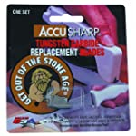 Accu Sharp 3036-2024 Knife Sharpener...