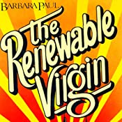 The Renewable Virgin: Marian Larch, Book 1 | Barbara Paul