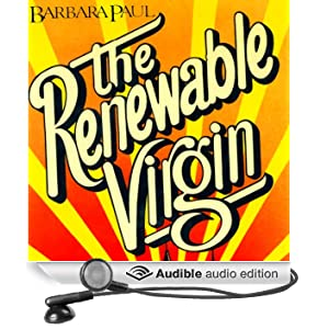 The Renewable Virgin: Marian Larch, Book 1 (Unabridged)