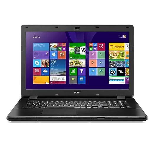 "Acer Aspire E5-721-47PP 43,9cm (17,3"") 4Go / GB 1TB Win 8.1"