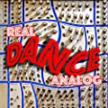 REAL DANCE ANALOG - Production Tools/The very Best of/SAMLES, LOOPS, PERFORMANCES Library 8.6GB on 2 DVD