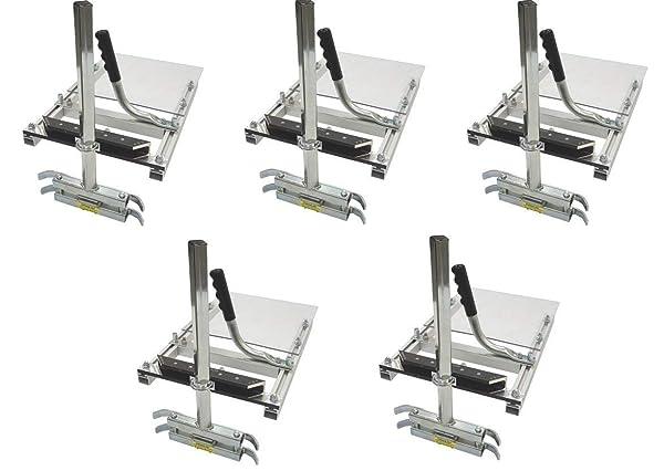 Granberg Chain Saw Mill, Model# G777 (Five Pack) (Tamaño: Five Pack)