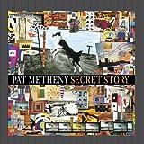 Secret Story By Pat Metheny (2013-01-18)