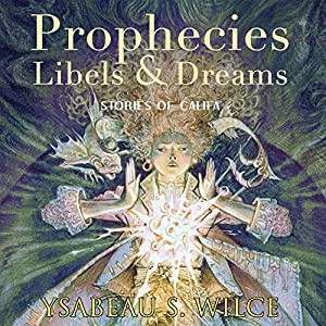 Prophecies, Libels and Dreams Audiobook