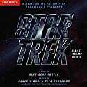 Star Trek Movie Tie-In (       UNABRIDGED) by Alan Dean Foster Narrated by Zachary Quinto
