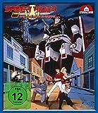 Saber Rider and the Star Sheriffs - Box Vol. 2 [Blu-ray]