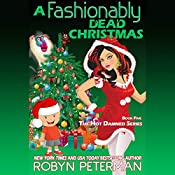 A Fashionably Dead Christmas | [Robyn Peterman]