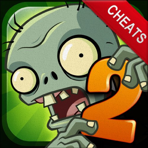 Cheats For Plants Vs. Zombies 2: Walkthrough, Cheats, Tips & Tricks (Ultimate Guides) Picture