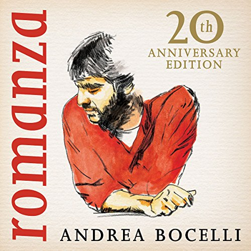 Andrea Bocelli - Romanza: 20th Anniversary Edition [20th Anniversary Edition] - Zortam Music