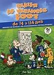 Cahier de vacances Foot 2016