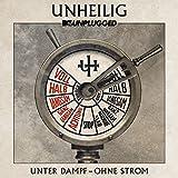MTV Unplugged 'Unter Dampf - Ohne Strom' (2 CD)