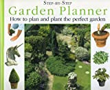 Peter McHoy Garden Planner: How to Plan and Plant the Perfect Garden (Step-by-Step)