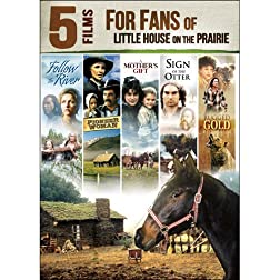 5-Film For the Fans of Little House on the Prairie