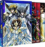 Saint Seiya Box 8 DVD España